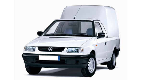 VW Caddy 1K (1996-2002)