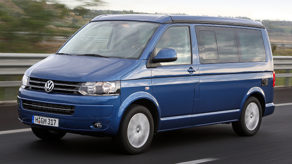 VW California T5 (2004-2014)