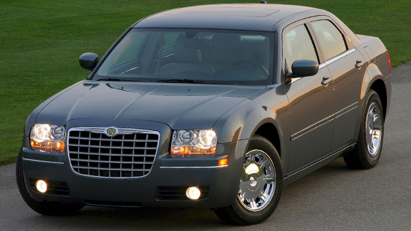 Chrysler 300 (2005-2007)