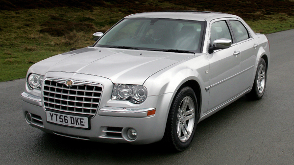 Chrysler 300C (2005-2007)