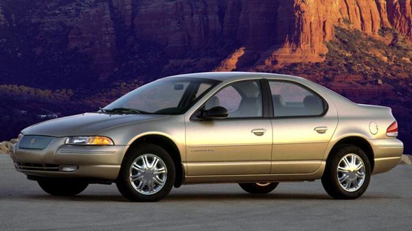 Chrysler Cirrus (1995-2000)