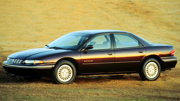 Chrysler Concorde 1 (1993-1997)