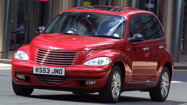 Chrysler PT Cruiser (2002-2005)