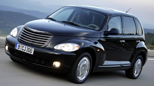 Chrysler PT Cruiser (2006-2010)