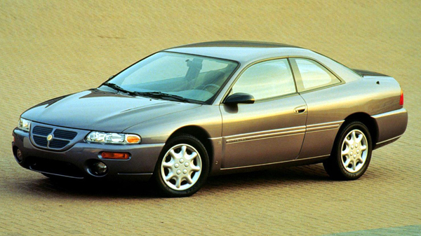 Chrysler Sebring 1 (1995-1996)