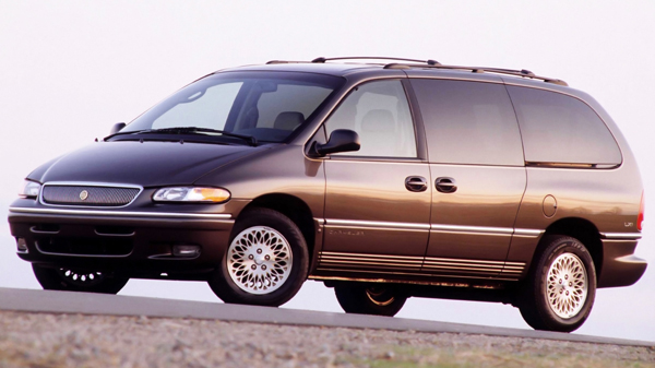 Chrysler T&C 3 (1996-2000)