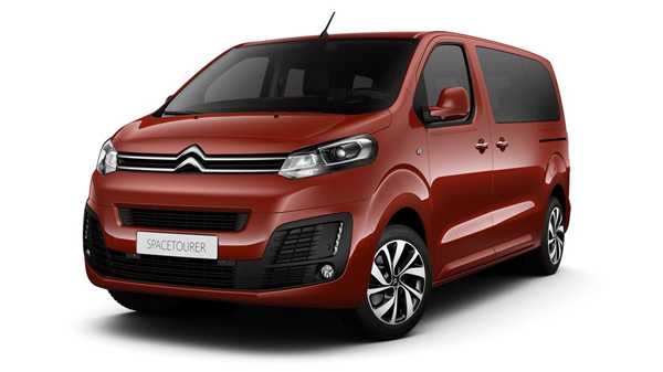 Citroen C4 SpaceTourer 1 (2016-)