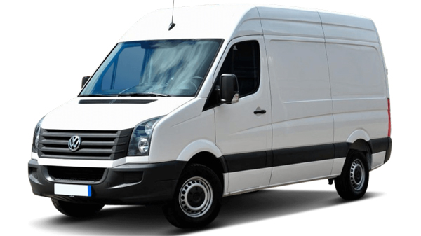 VW Crafter (2006-2011)