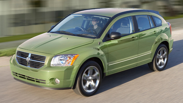 Dodge Caliber 1 (2010-2012) FL