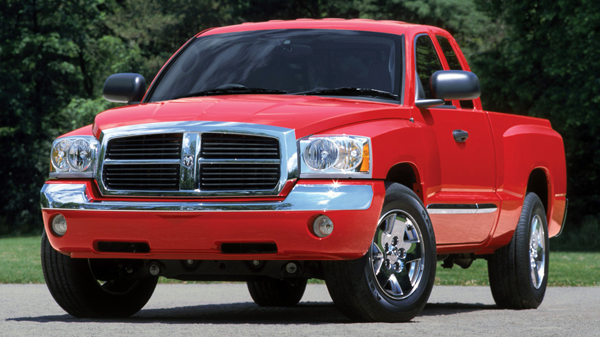 Dodge Dakota 3 (2005-2008)