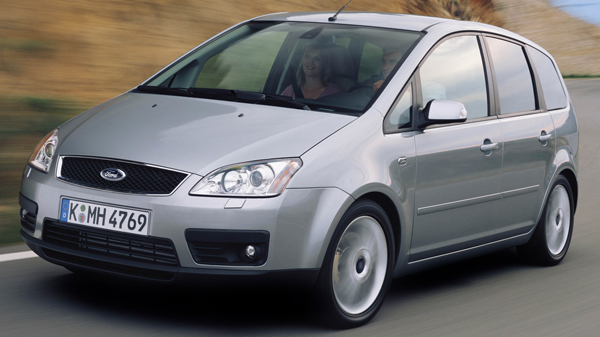 Ford C-Max (2003-2006)