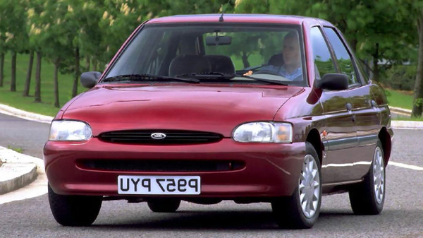 Ford Escort 5 (1995-1998) FL