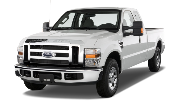 Ford F-250 2 (2008-2010)
