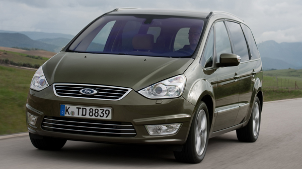 Ford Galaxy 2 (2011-2014) FL