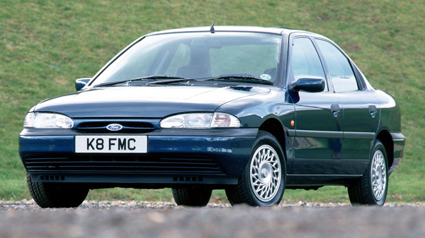 Ford Mondeo 1 (1993-1996)