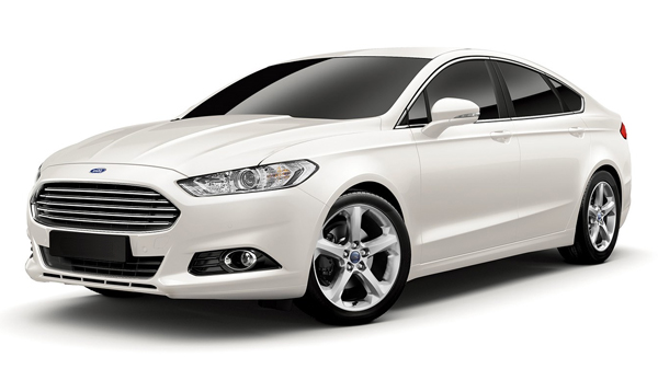 Ford Mondeo 5 (2015-)