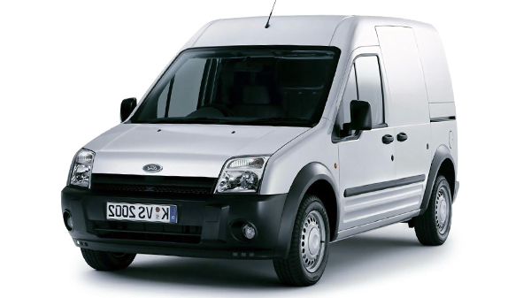 Ford Transit Connect 1 (2002-2006)