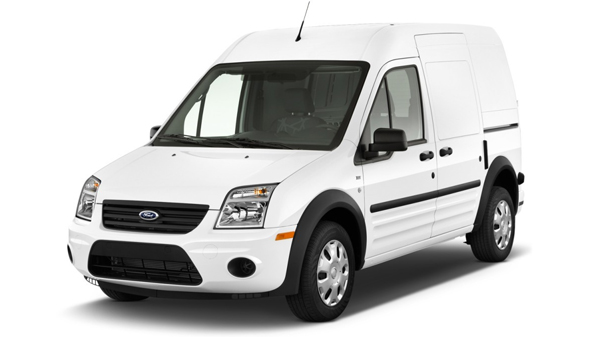 Ford Transit Connect 1 (2010-2013)