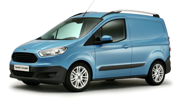 Ford Transit Courier (2013-)