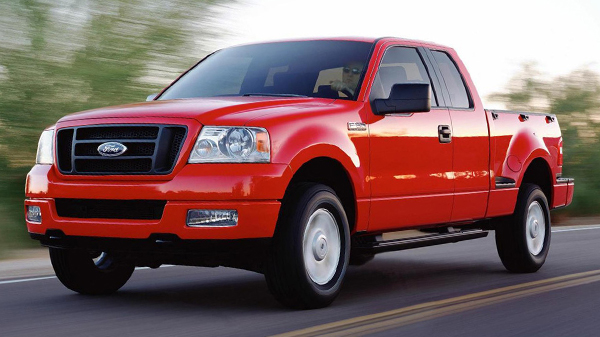 Ford F-150 11 (2004-2006)