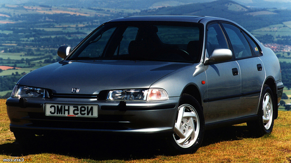 Honda Accord 5 (1993-1996)