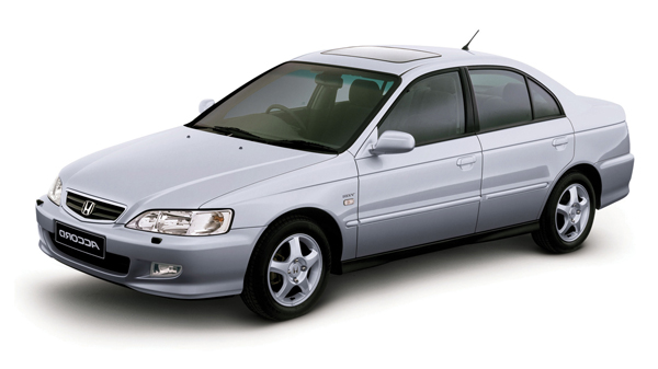 Honda Accord 6 (1999-2002)