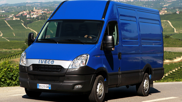 Iveco Daily (2012-2013) FL
