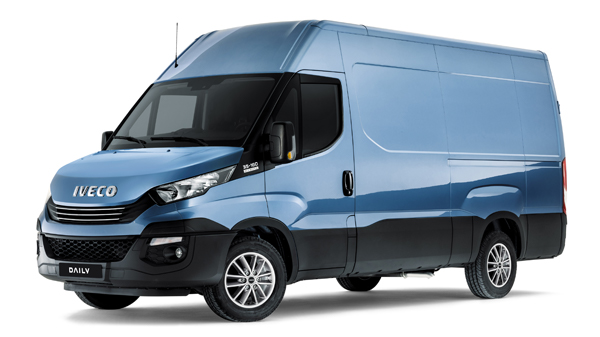 Iveco Daily 6 (2017-2019) FL