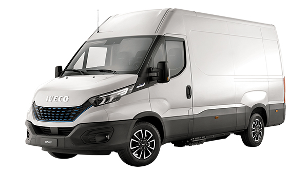 Iveco Daily 7 (2019-) FL
