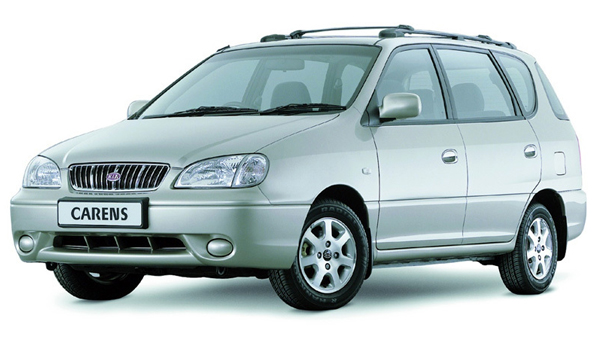 Kia Carens 1 RS (1999-2002)