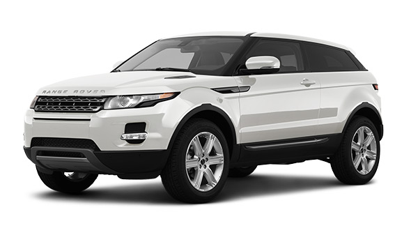 Land Rover Evoque 1 (2012-2015)