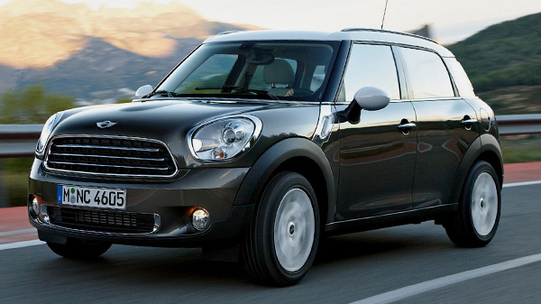Mini Countryman 1 R60 (2010-2016)