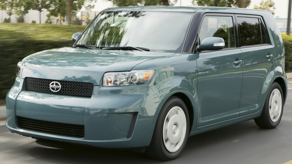 Scion xB (2007-)