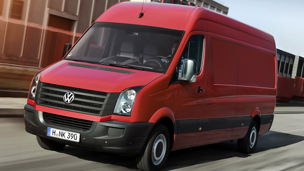 VW Crafter (2012-2016) FL