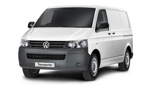 VW Transporter T5 (2010-2015) FL