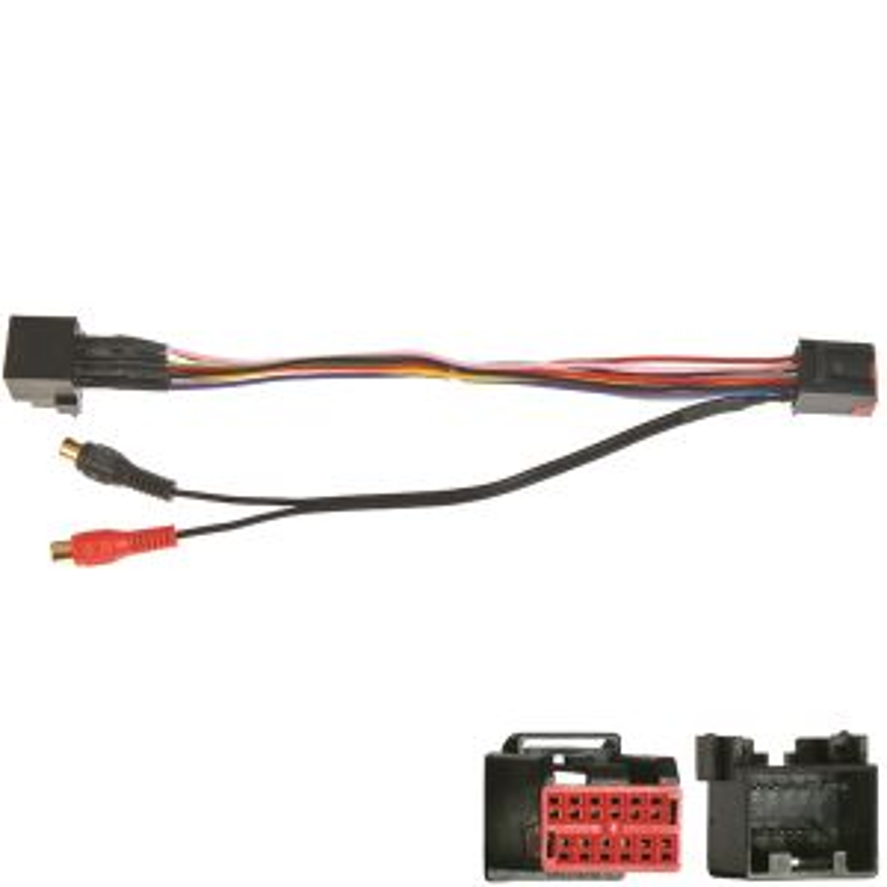 Connect C7501-RCA