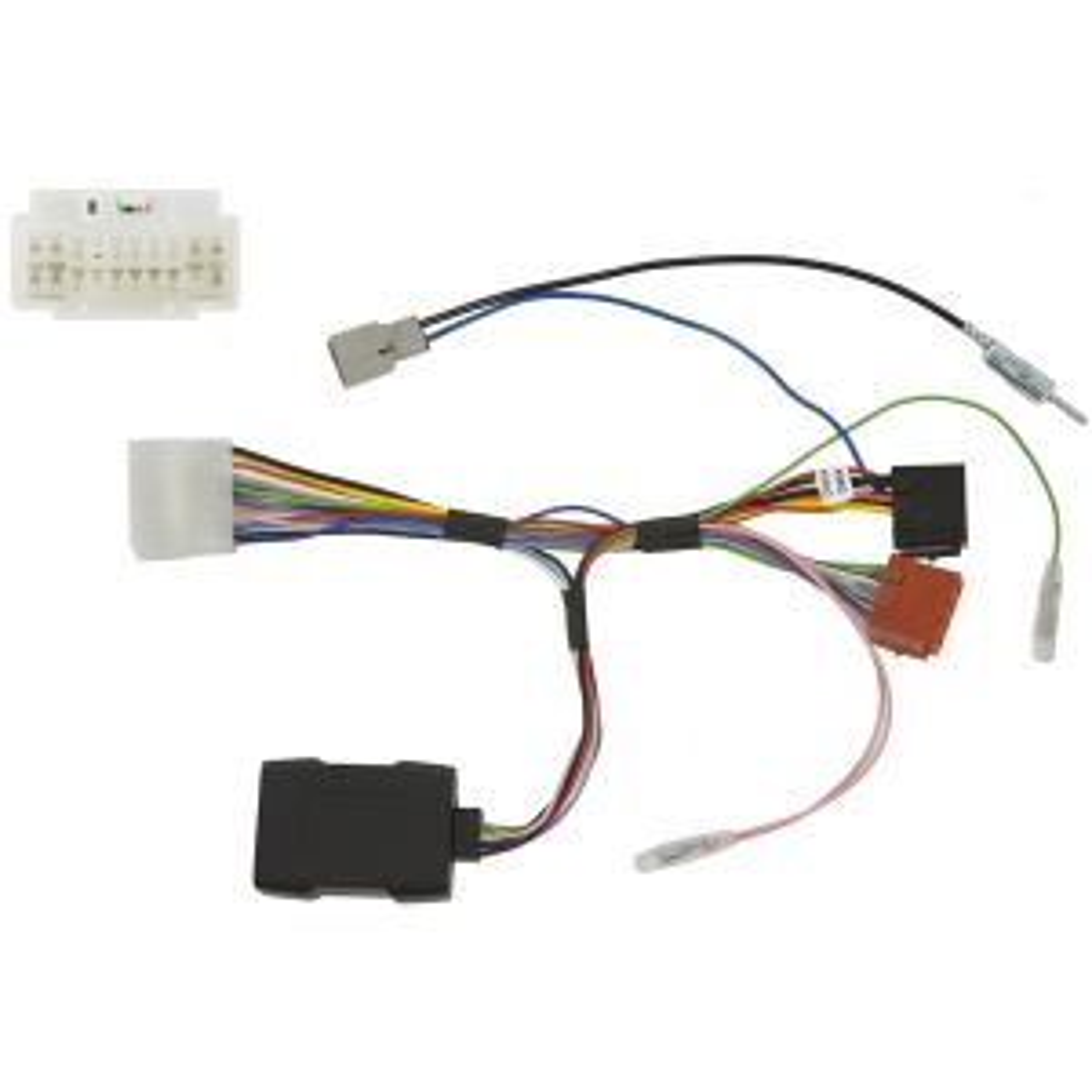 Connect C8401MR