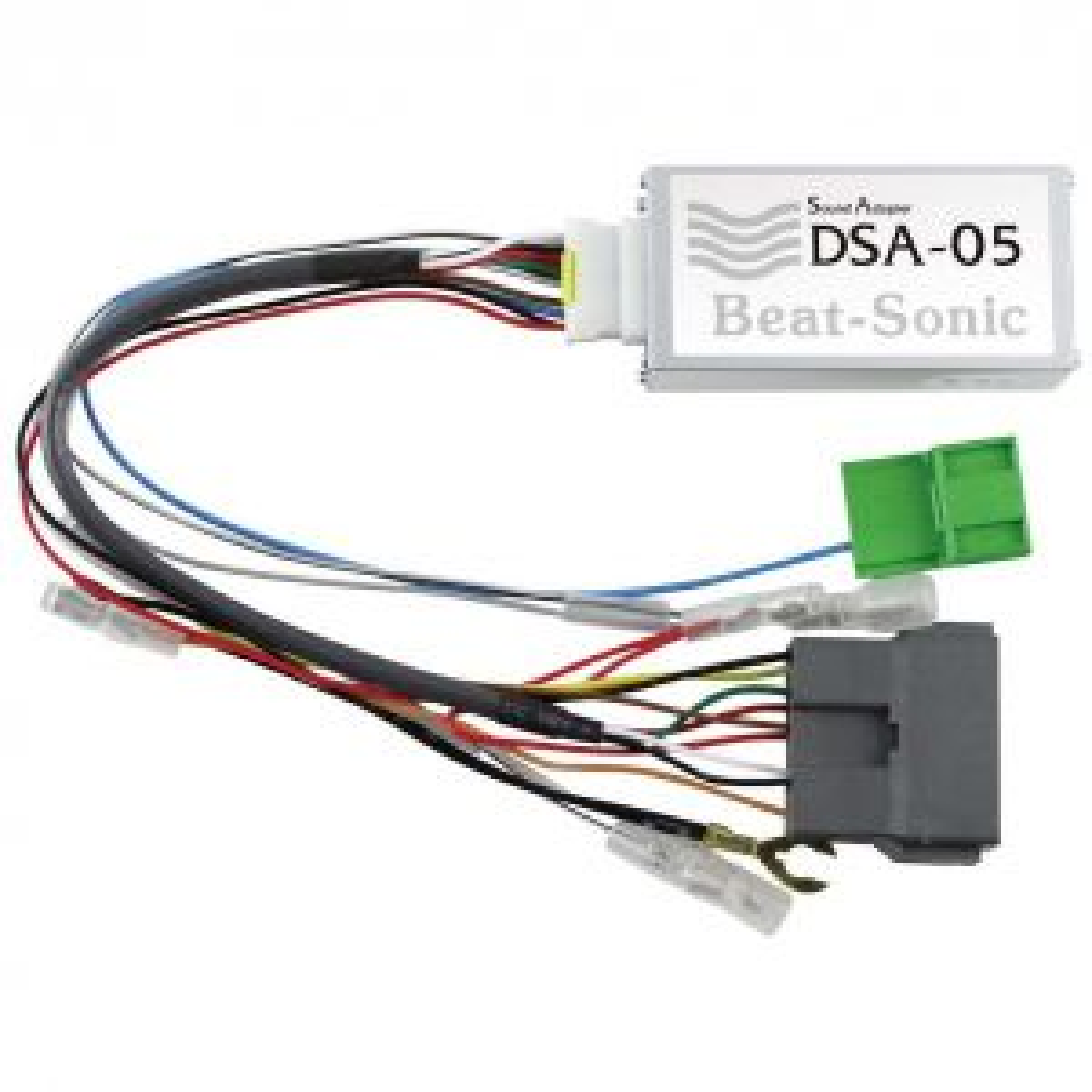 Beat-Sonic DSA-05