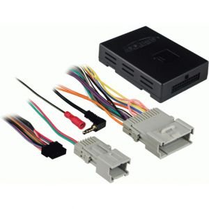 Metra GMOS04 - LAN-Bus adapter, b-vare