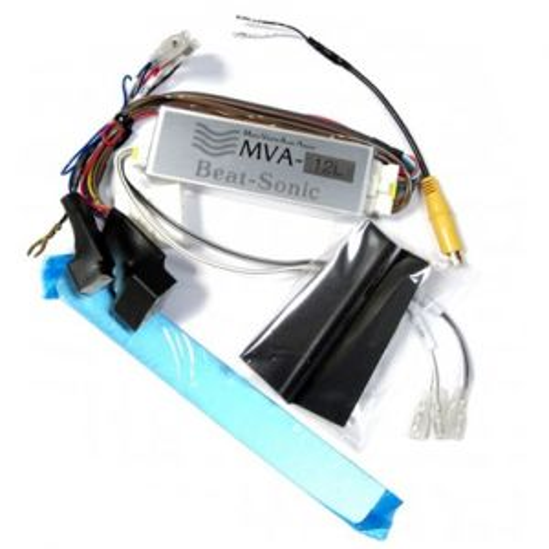 Beat-Sonis MVA12L