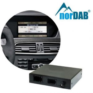 Nordab ND700