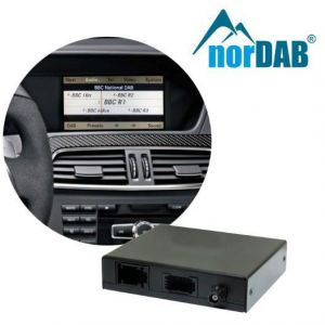 Nordab ND701