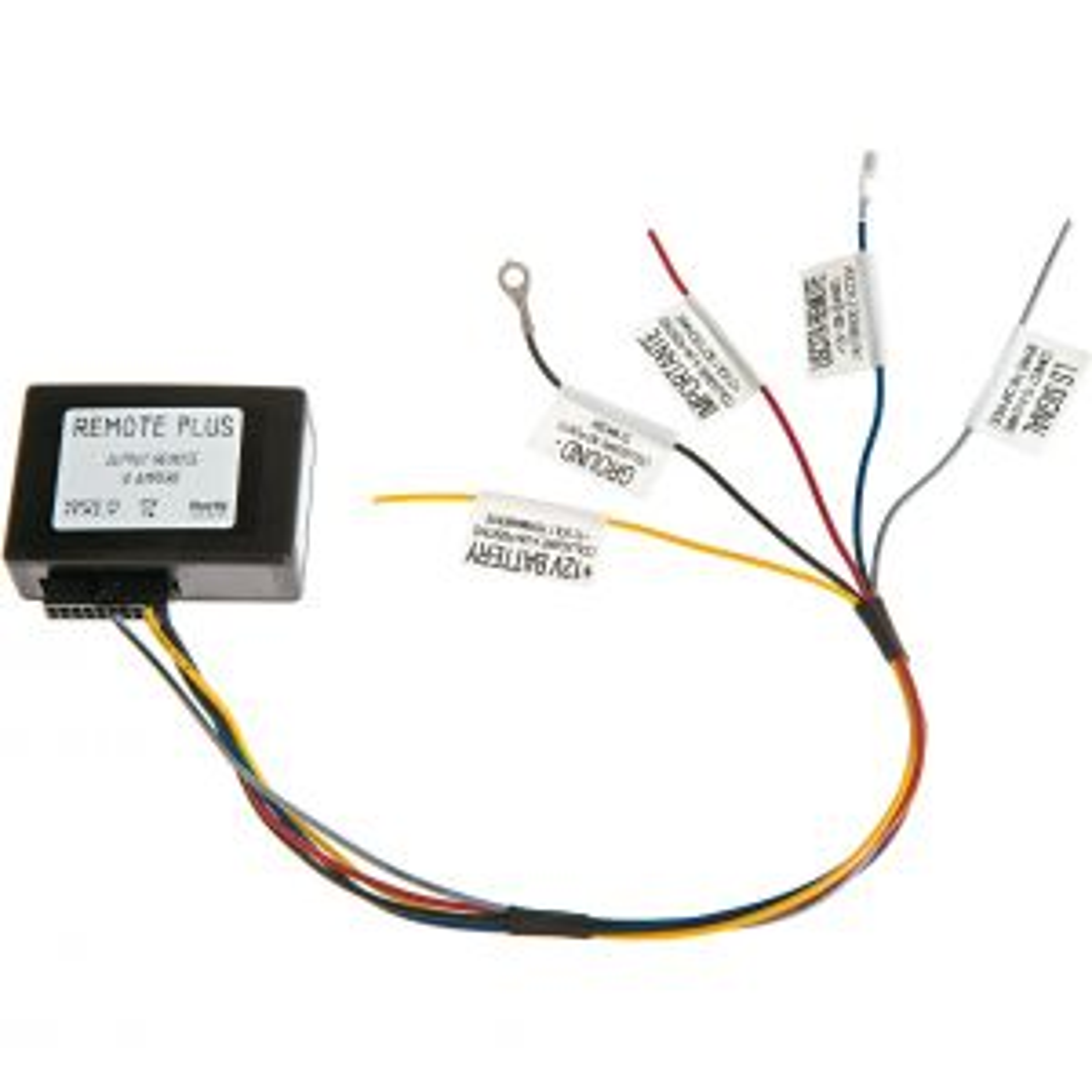 Connect REMAPLU-01
