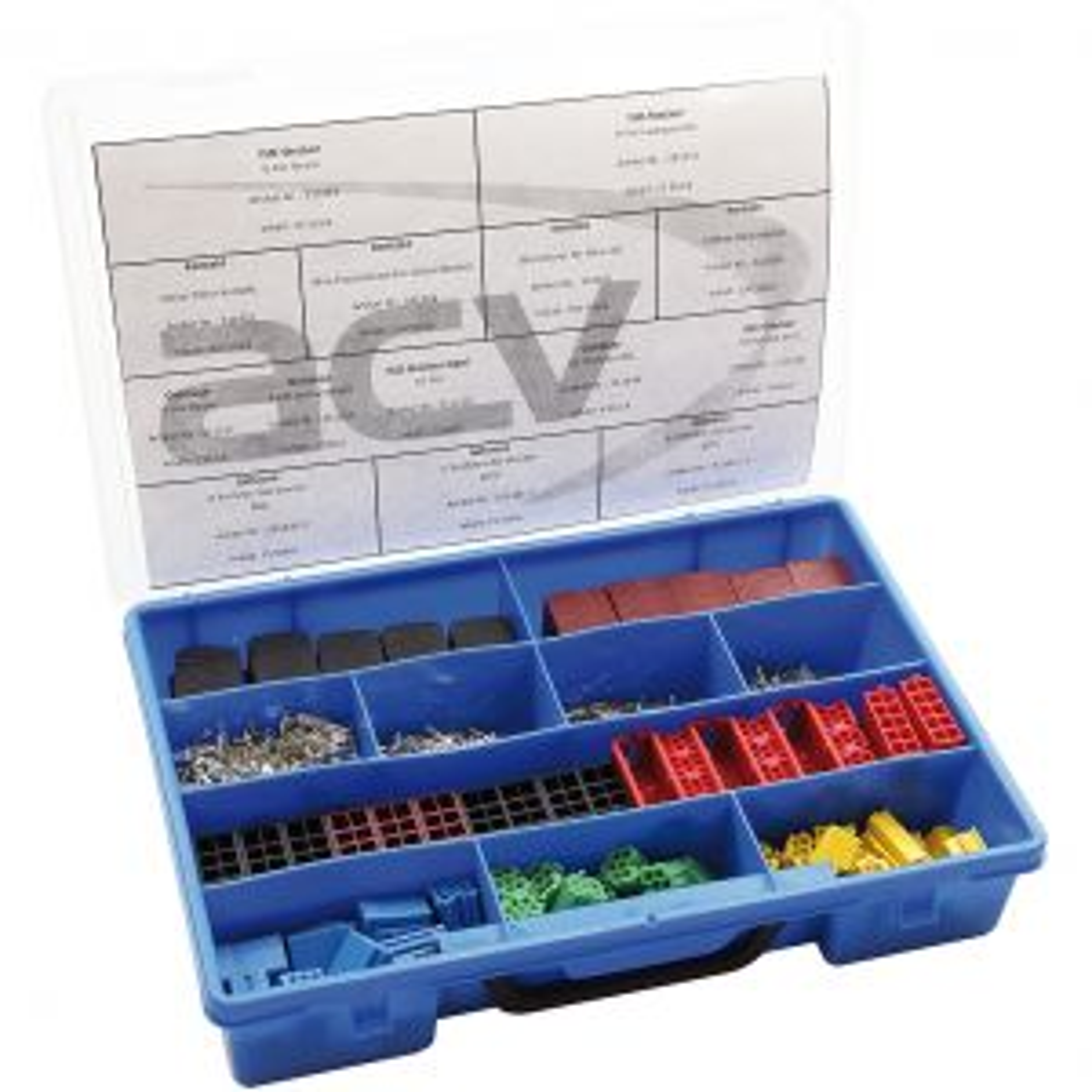ACV WS1